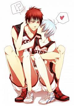 Kuroko's Basketball
