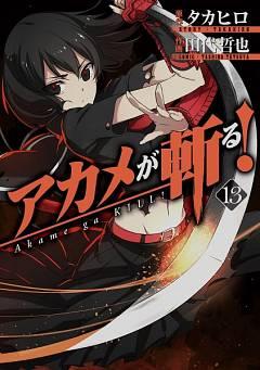 Kurome (Akame ga Kill!)