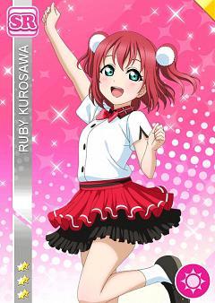 Kurosawa Ruby