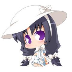 Kuzumi Mana
