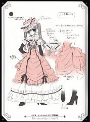 Lady Phantomhive