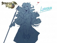 Lancea (Dragon Nest)