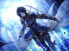 Lancelot (Granblue Fantasy)