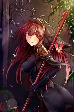 Lancer (Fate/Grand Order)