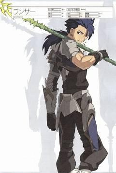 Lancer (Fate/Prototype)