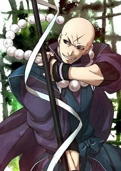 Lancer (Houzouin Inshun)