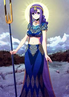 Lancer (Parvati)