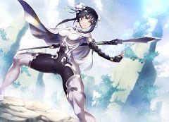 Lancer (Qin Liangyu)