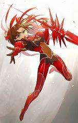Lancer (Tohsaka Rin)