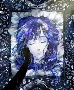 Lapis Lazuli (Houseki no Kuni)