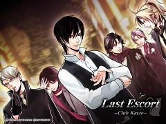 Last Escort -Club Katze-