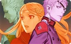 Last Exile -Ginyoku no Fam-