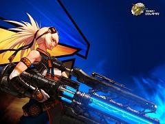 Launcher (Dungeon Fighter Online)