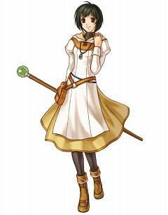 Laura (Fire Emblem)