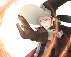 Laurent (Fire Emblem)