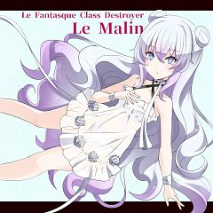 Le Malin (Azur Lane)