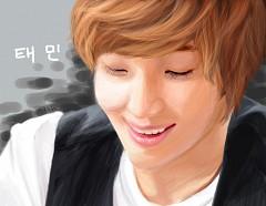 Lee Tae Min