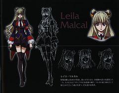 Leila Malcal
