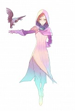Leliana (Dragon Age)
