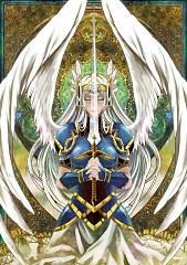 Lenneth (Valkyrie Profile)