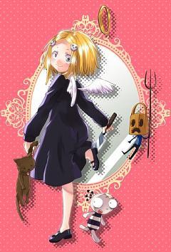 Lenore: The Cute Little Dead Girl