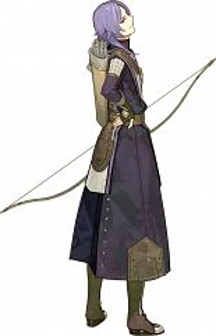 Leon (fire Emblem Echoes: Shadows Of Valentia)
