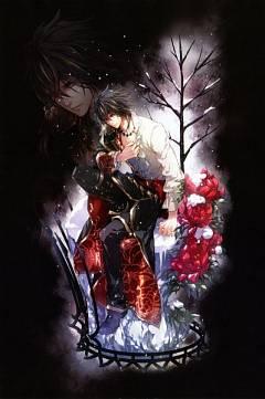 Leon (Reine des fleurs)