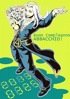 Leone Abbacchio