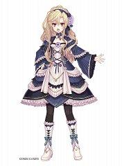 Leticia (Alice Closet)