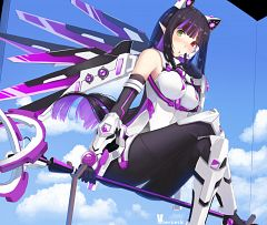 Levia (Closers: Dimension Conflict)