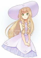 Lillie (Pokémon)