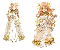Lily (Rune Factory Oceans)