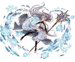 Lily (Shingeki no Bahamut)
