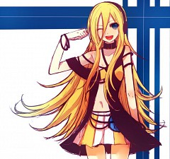 Lily Stein is here! Lily.%28VOCALOID%29.240.413708