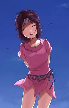 Lin (Hokuto No Ken)