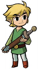 Link (the Minish Cap)