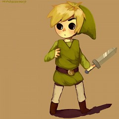 Link (the Wind Waker)