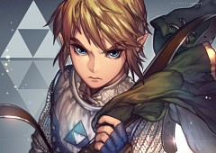Link (Zelda Musou)
