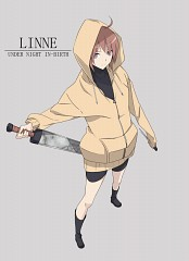 Linne (Under Night In-Birth)