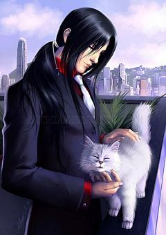 Liu Fei Long