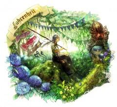 Livly Garden