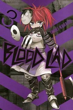 Liz (Blood Lad)