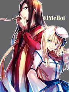 Lord El-Melloi II Case Files