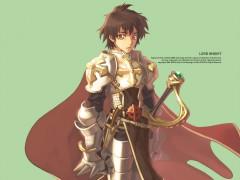 Lord Knight (Rangnarok Online)
