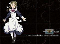 Lotte (Shuumatsu no Izetta)