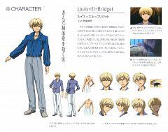 Louis L. Bridget