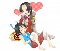 LuHan (Pairing)