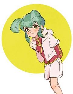 Luca (Yu-Gi-Oh! 5D's)