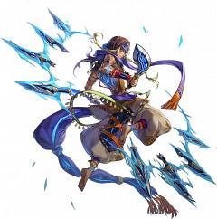 Lucia (Dare ga Tame no Alchemist)
