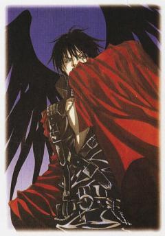 Lucifer (Angel Sanctuary)